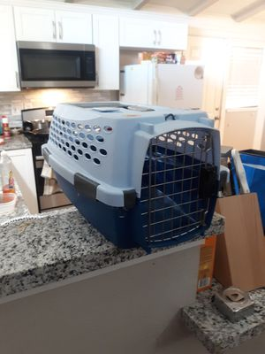 Cat carrier for Sale in North Highlands, CA