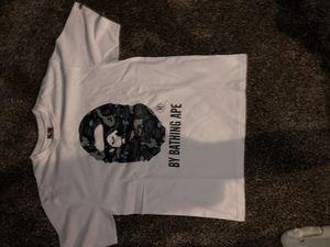 Bape shirts for Sale in Edmond, OK