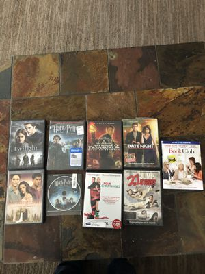 DVD/Blue Ray DVD for Sale in Coral Springs, FL
