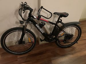 Electrical bicycle for Sale in Washington, DC