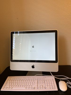 iMac all in one 3 tb hard drive for Sale in Las Vegas, NV