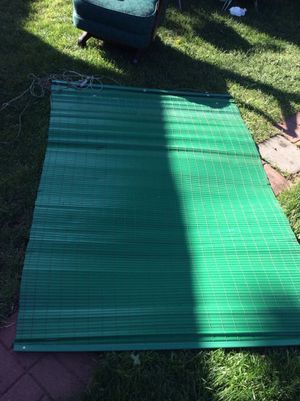 Bamboo shade for Sale in Joint Base Lewis-McChord, WA