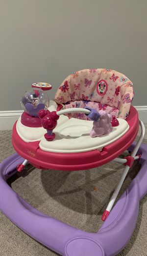 Baby walker for Sale in Alexandria, VA
