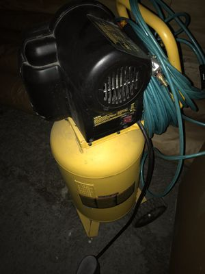 Dewalt Compressor for Sale in Queens, NY