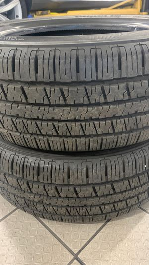 205 55 16 two tires for Sale in Chevy Chase, MD