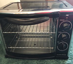 Convection oven— Great for Dorm room for Sale in Oshkosh, WI