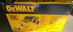 Dewalt Compressor for Sale in Orting, WA