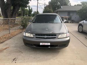 98 Nissan Altima for Sale in Rancho Cucamonga, CA
