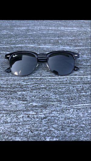 Clubmasters Black Sunglasses for Sale in San Francisco, CA