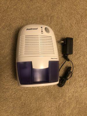 Mini dehumidifier for Sale in Newark, NJ