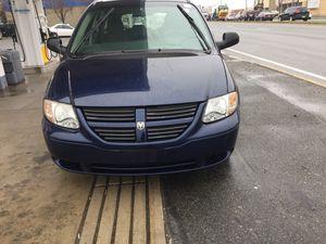 2005 Dodge Grand Caravan 165k. $1600 for Sale in Revere, MA