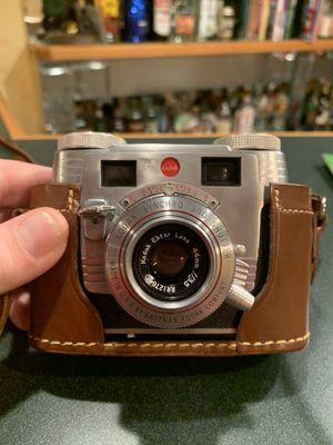 Kodak Signet 35 Camera for Sale in Montgomery, IL