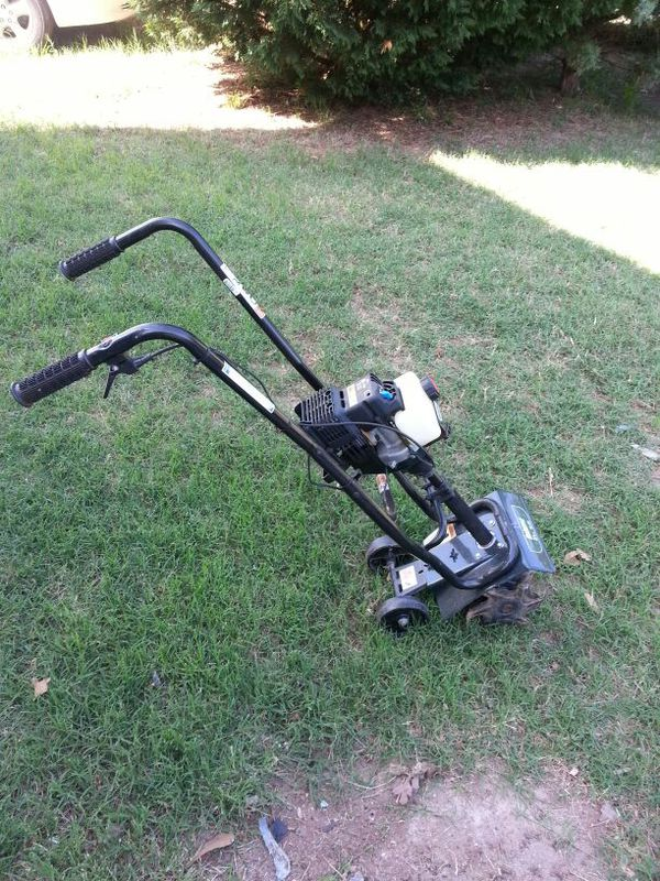 Bolens Bl410 2 Cycle Gas Cultivator For Sale In Raleigh