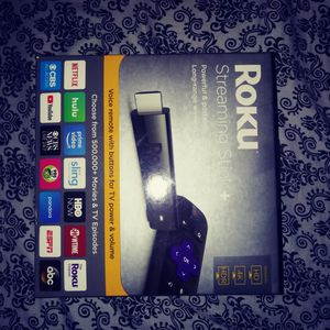 Roku streaming stick for Sale in Sacramento, CA
