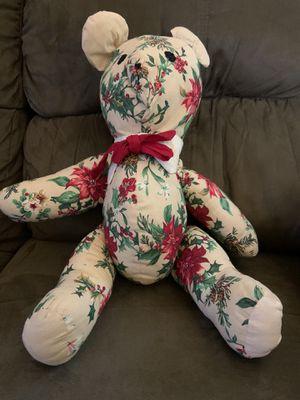 Teddy Bear for Sale in Virginia Beach, VA