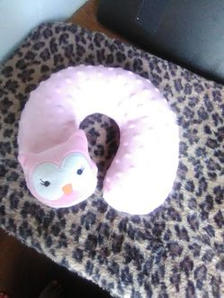 Baby neck pillow for Sale in Mulberry,  FL