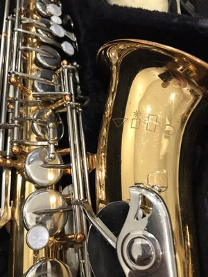 Vito alto saxophone for Sale in Westminster, CA