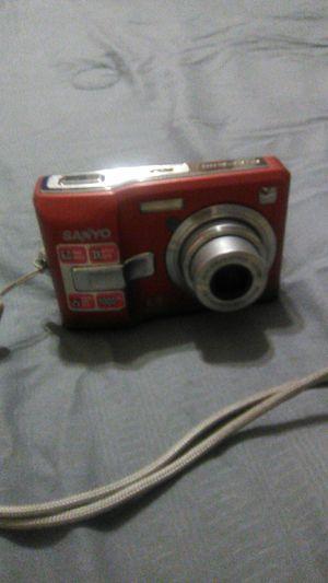 Sanyo Digital Camera for Sale in Piedmont, SC