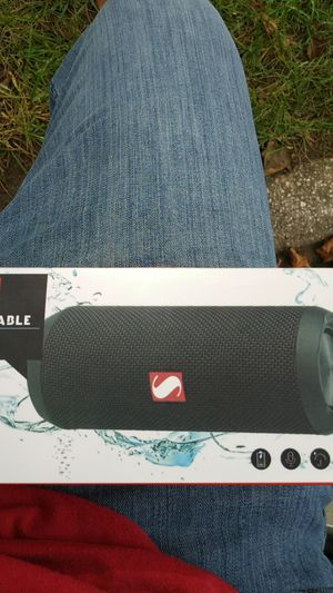 Portable Bluetooth Speakers for Sale in Aberdeen, MD