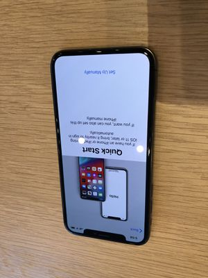 iPhone X 256gb unlocked for Sale in Portland, OR
