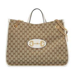 Gucci 1955 Horsebit Large Tote Bag for Sale in Reston,  VA