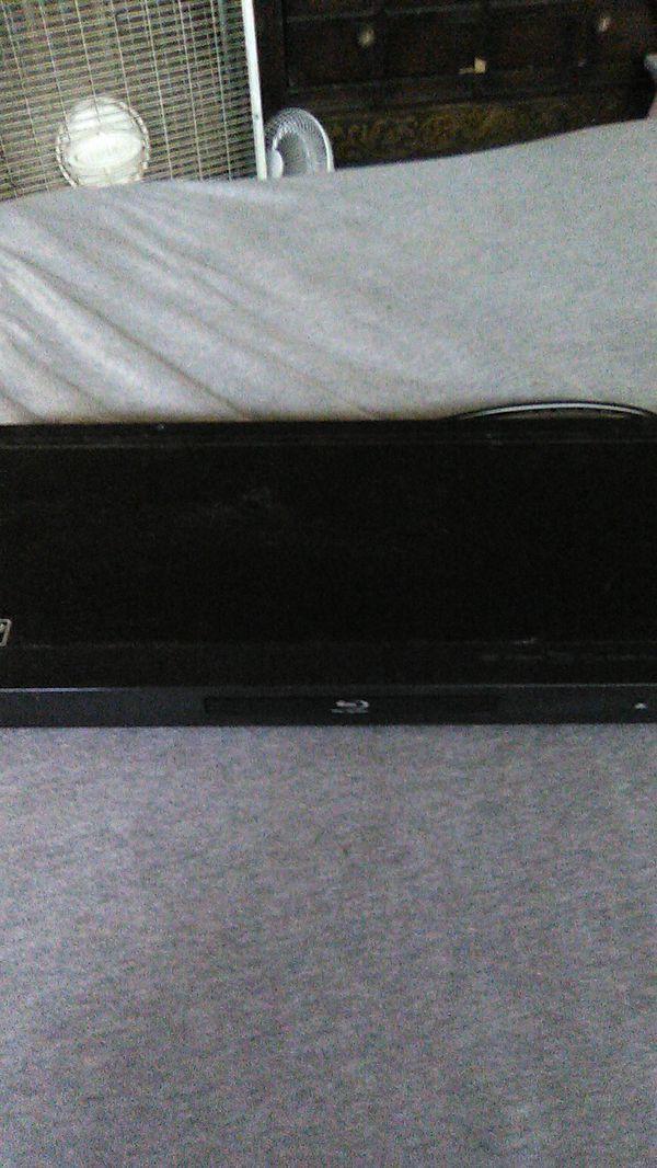 Blu Ray LG Model# BD230