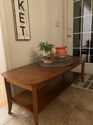 Pottery Barn Coffee Table for Sale in Raynham, MA
