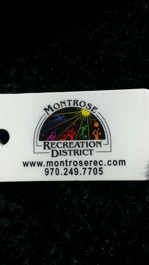20 visit pass Montrose rex center for Sale in Montrose, CO