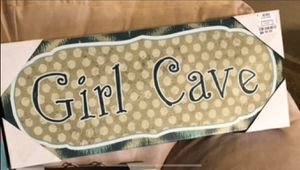 """""""Girl Cave"""" Picture print for Sale in Gilbert, AZ"""