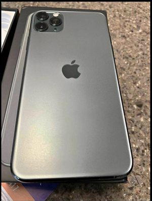 iPhone 11 Pro Max 64gb for Sale in Bellwood, IL