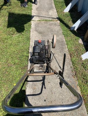 Craftsman Edger for Sale in Portsmouth, VA