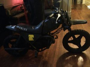 Children's gas dirt bike for Sale in Pittsburgh, PA