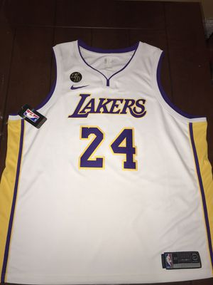 Kobe Bryant Jersey for Sale in Lynwood, CA