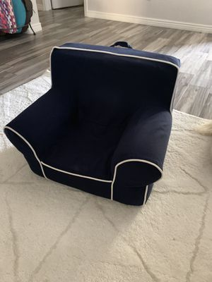 Pottery barn kids my first chair slip cover only for Sale in Avondale, AZ