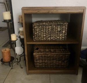 Bedside table/shelves for Sale in Oakland Park, FL