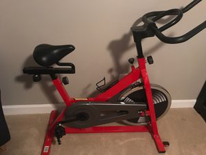 Exercise Bike for Sale in Centreville, VA