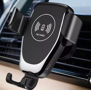 Qi Wireless Car Charger Holder for Sale in Los Angeles, CA