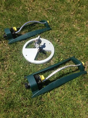 Sprinklers for Sale in Chesterland, OH