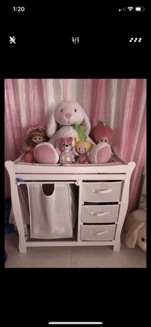 Changing table for Sale in Cape Coral, FL