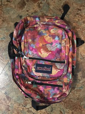 Jansport backpack for Sale in Little Elm, TX