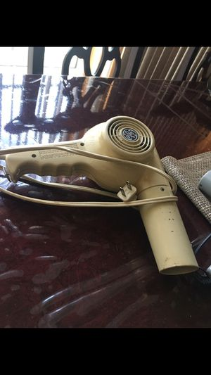 Hair dryer for Sale in Los Angeles, CA