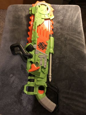 Nerf Gun for Sale in Maple Grove, MN