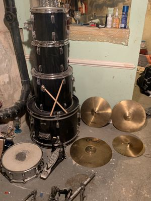 Drum set for Sale in Camden, NJ