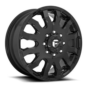 """20"""" DUALLY WHEELS TIRES __NEW STYLE for Sale in Houston, TX"""