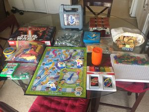 Kid games for Sale in Placentia, CA