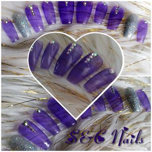 Press on nails for Sale in Mission, TX