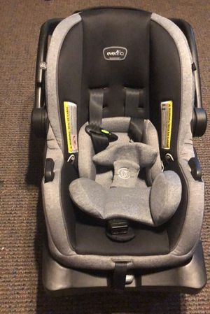 Brand New Evenflo Advanced SensorSafe LiteMax Infant Car Seat for Sale in Columbia, SC