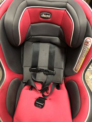 Chicco Next Zip Carseat for Sale in Wallingford, CT