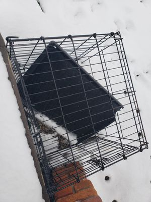 Small Dog Cage for Sale in Kenton, OH