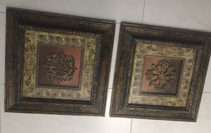 Picture Frames/ Wall Art for Sale in Seminole, FL